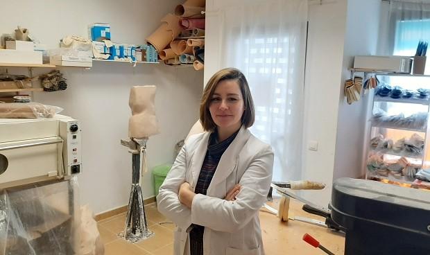 El 33% de los técnicos que trabajan en Ortopedia son mujeres