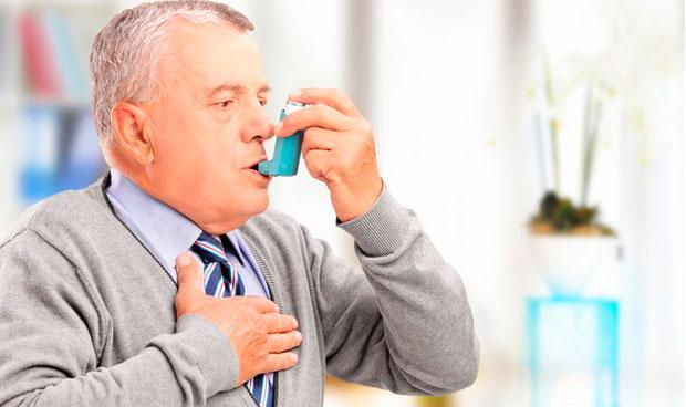 El 33 por ciento de adultos diagnosticados con asma no lo padece