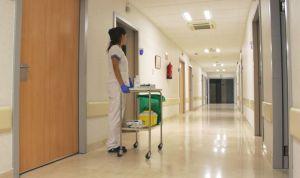 El 40% de las mujeres en la sanidad pública trabajan con contrato temporal