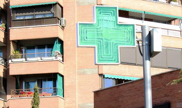 El 40% de los nuevos contratos en las farmacias son indefinidos