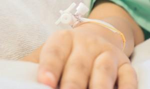 """El 40% de mezclas de muchos fármacos intravenosos son de """"alto riesgo"""""""