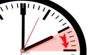 El 5% de los pacientes pierden su cita con el médico por el cambio de hora