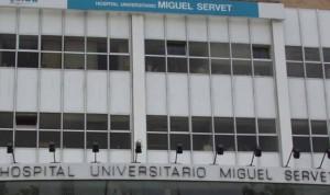 Los hospitales aragoneses lideran el envío telemático de partes judiciales
