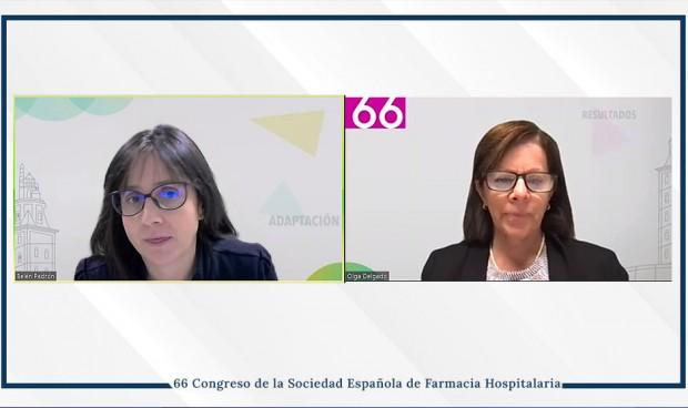 """El 66 Congreso de la SEFH """"unificará"""" los retos de Farmacia Hospitalaria"""