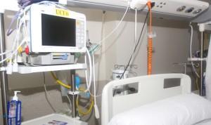 El 7% de las agudizaciones de EPOC requiere ventilación mecánica