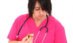 El 70% de las enfermeras está en baja forma por los turnos de trabajo