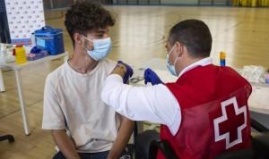 El 75,2% de la población ha recibido la pauta completa de la vacuna Covid