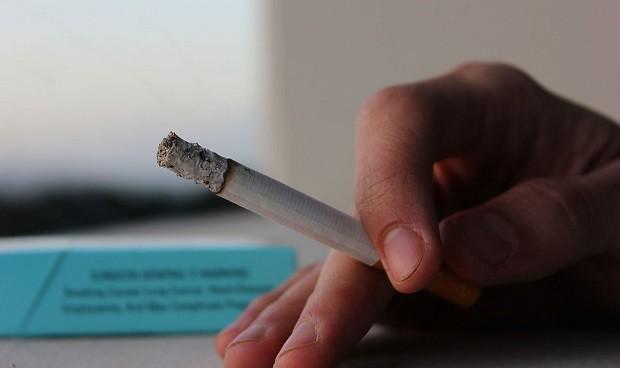 El 75% de las personas con enfermedad mental son fumadoras