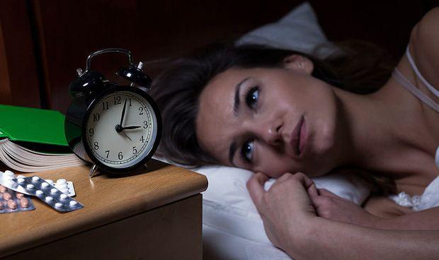 El 75 por ciento de las personas con TDAH tiene problemas de sueño
