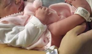 El 80% de las inscripciones de nacimientos se tramitan ya en hospitales