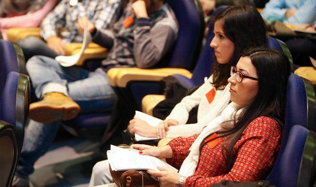 El 80% de las plazas del MIR 2018 de Neumolog�a fueron elegidas por mujeres