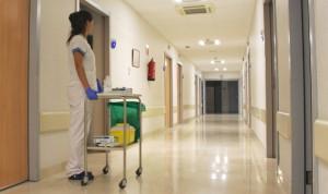 El 90% de las enfermeras se ven capacitadas para prescribir