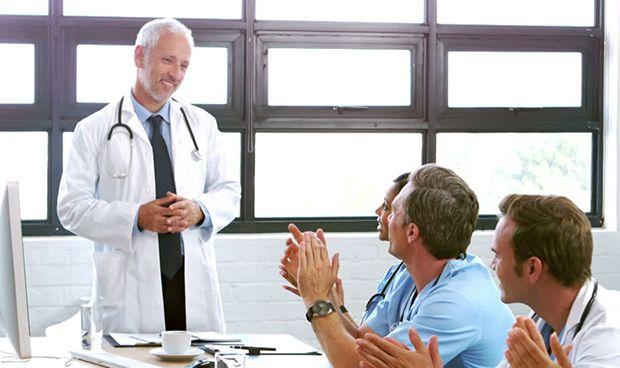 El 91% de tesis doctorales en Medicina obtienen la calificación 'Cum Laude'