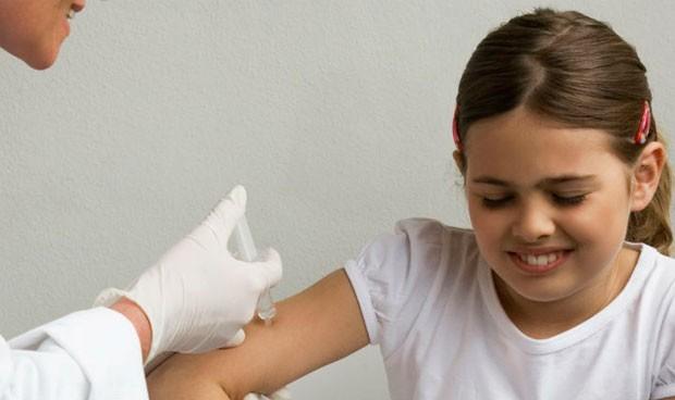 El 93% de padres, a favor de la vacunación contra enfermedades infecciosas