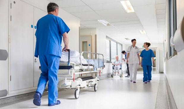 El 96,7% de los profesionales sanitarios tiene trabajo en España