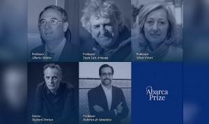 El Abarca Prize contará con Richard Horton y Juan Luis Arsuaga como jurado