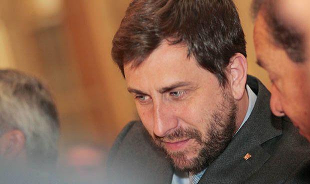 El abogado de Comín explica por qué le aconseja no volver de Bruselas