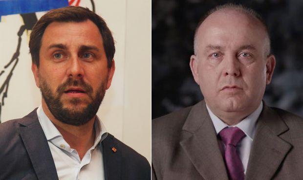 """El abogado de Comín: """"Si vuelven de Bruselas, sería un suicidio procesal"""""""