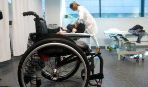 El acceso más difícil a Fisioterapia tiene 'un color especial'