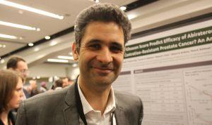 El acetato de abiraterona mejora la supervivencia en cáncer de próstata