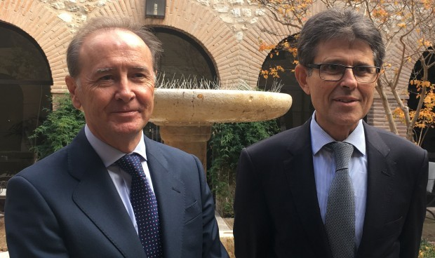 """El acuerdo Farmaindustria-Hacienda-Sanidad se retomará """"en semanas"""""""