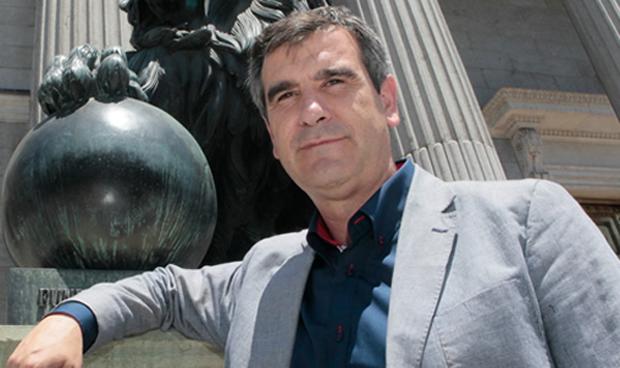 El alcalde de Guadalajara se queda con la Medicina y con sus vecinos