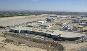 El almacén de material sanitario de Aragón abrirá tras dos años de espera