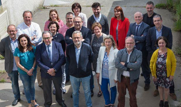 El Álvaro Cunqueiro debate sobre el futuro de la gestión de la humanización