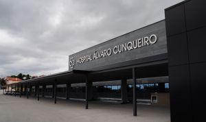 El Álvaro Cunqueiro permite acompañantes 24h en la UCI pediátrica
