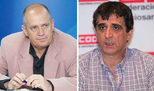 """El Ámbito reclama un concurso de traslados """"abierto y permanente"""""""