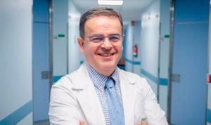 El anestesista Rafael Cabadas, nuevo gerente del hospital Ribera Povisa