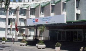 El antiguo Hospital Puerta de Hierro será un centro de media estancia
