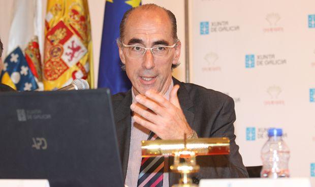 """El área de Oncología del Chuac reabrirá """"pronto"""" tras las obras de mejora"""