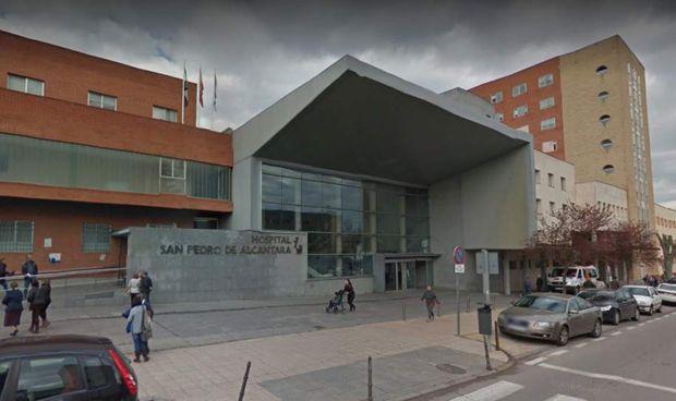 El Área de Salud de Cáceres estrena el Hospital de Día de Cardiología