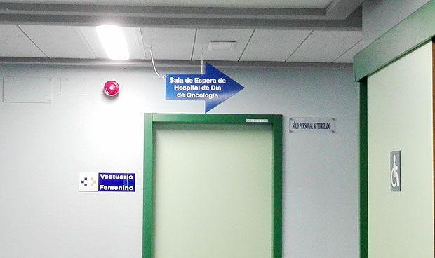 El Área de Salud de Lanzarote renueva su hospital de día oncohematológico