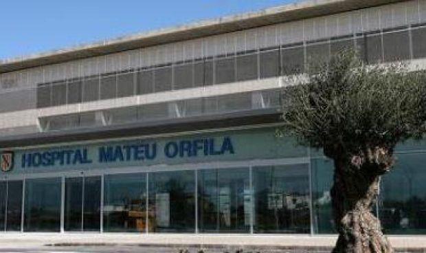 El Área de Salud de Menorca analiza la relación entre la cesárea y el asma