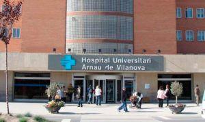 El Arnau Vilanova, acreditado para el estudio de biopsias histopatológicas
