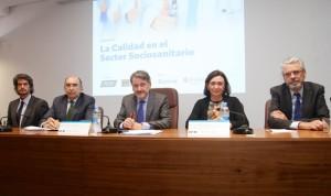 El aseguramiento de la calidad sanitaria requiere del impulso legislativo
