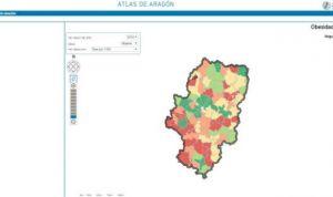 El Atlas de Salud de Aragón, premiado por la epidemiología española