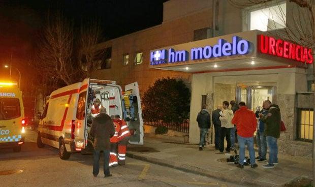 El Atlético de Madrid le confía a HM Hospitales la salud de 'El Niño'