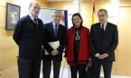 El Aula Montpellier cierra 2016 con un homenaje al fallecido Manuel Bueno