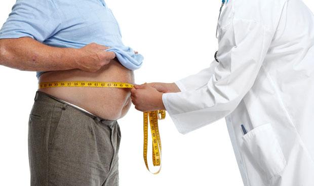 El aumento continuado de peso eleva el riesgo de c�ncer