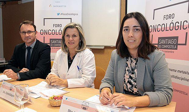 El avance en c�ncer de mama obliga a la especializaci�n en met�stasis