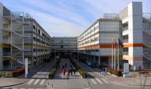 El Ayuntamiento 'bloquea' la última licencia del Infanta Leonor