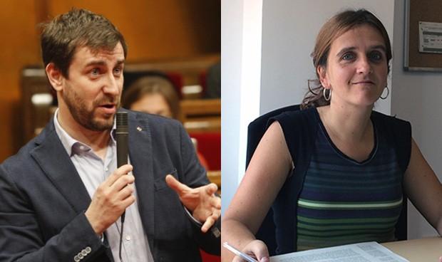 El Ayuntamiento de Barcelona se enfrenta al modelo público-privado de Comín