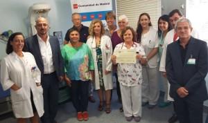 El Banco de Leche Materna de Madrid ya integra seis hospitales