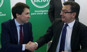 El Banco Europeo de Inversiones da un crédito a Rovi por 45 millones
