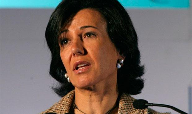El Banco Santander quería 'sacar tajada' con los desfibriladores