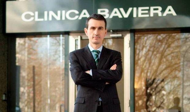 El beneficio de Clínica Baviera se 'despeña': gana un 5% menos