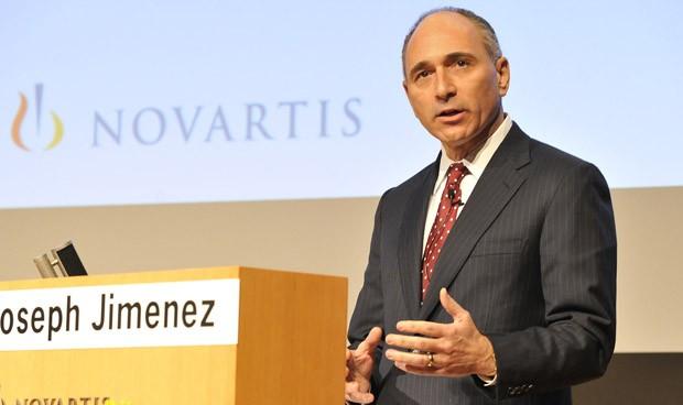 El beneficio de Novartis aumenta un 7%